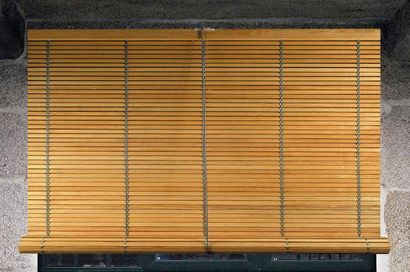 Alicantina- pvc madera